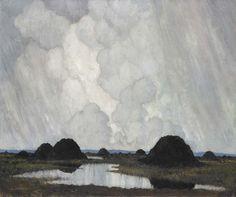 "shear-in-spuh-rey-shuhn: "" PAUL HENRY Reflections Across The Blog """