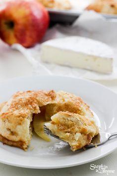 Gluten-Free Hand Pie