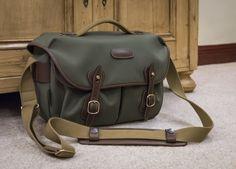 My Billingham Hadley Pro Camera Bag