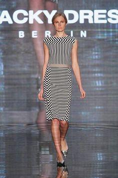 Woman top - dress 7 - Spring 14