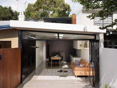 Alexandria House 2 / Pivot
