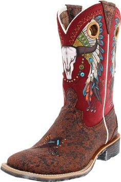 28902108e9a 90 Best Cowboy boots images in 2018 | Cowboy boots, Cowgirl boot ...