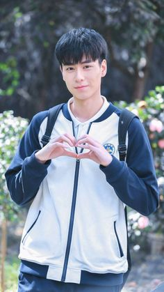 Highest rank in a love so beautiful wallpapers of hu yi tian and a love so beautiful casts 😍😍 enjoy reading 😇😇 Cute Korean, Korean Men, Asian Men, Asian Actors, Korean Actors, Oppa Ya, China Movie, Chines Drama, A Love So Beautiful