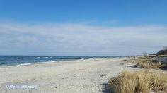 Was für ein Wetterchen heute an der #Ostsee :-)  #warnemünde #meer #ocean #balticsea #Frühling2016 #strand #frühling @hotelneptun