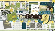 CT Layout's for the June 2015 Buffet Sale at GingerScraps! Creative Team eye-candy! Everything in the Buffet available 50% off through June 5th! Buffet Store; http://store.gingerscraps.net/June-2015-Buffet/. 06/02/2015
