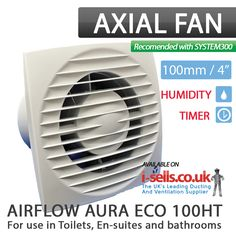 12 best ventilation axial fans images bathroom extractor rh pinterest com