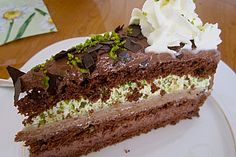 Mozart-Torte