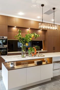 The Block Kitchens That Got Perfect Scores