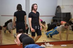 People's Bootcamp in New York and the Price of Fitness
