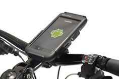 Recharge your smartphone while you Cycle; bicycle dynamo kit