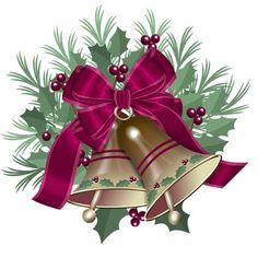 Merry Christmas and Jingle Bells Christmas Decoupage, Christmas Card Crafts, Christmas Graphics, Christmas Drawing, Christmas Clipart, Vintage Christmas Cards, Christmas Printables, Xmas Cards, Christmas Decorations
