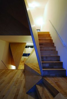 New Kyoto Town House / Alphaville Architects (9)