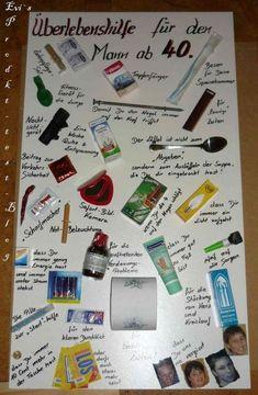 Wunderschöne Inspiration Lustige Geschenke Zum 50 Geburtstag Selber Machen Und Beeindruckende Die Besten 25 Geschenk Ideen Auf Pinterest