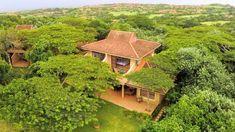 Kwazulu Natal, Coastal, Villa, Cabin, House Styles, Cabins, Cottage, Fork, Wooden Houses