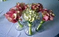 2013 - 2017 Pricing Guide - Roses for Weddings