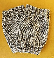 Boot Cuffs/Toppers *  *Free Pattern
