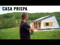 Casa PRISPA - O poveste cu soare - YouTube Shed, Student, Outdoor Structures, Youtube, Instagram, Houses, Youtubers, Barns, Youtube Movies