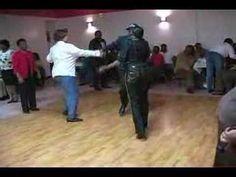 Dc Hand Dancing Old School 1 Hand Dancing Dancing Day Swing Dance