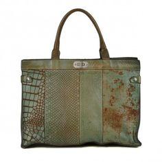 Heritage (salvia) Salvia, Handbags, Inspiration, Women, Fashion, Ocelot, Notebook Bag, Branding, Hand Bags