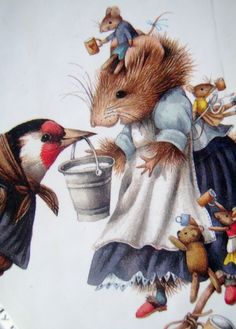 http://getcottage.blogspot.com/2011/07/tea-with-vera-mouse-friends.html