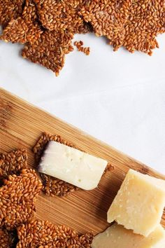 Since starting a ketogenic diet we've been on a never ending search for a good cracker. It's really the hardest void to fill in a keto diet. When we stumbled upon Flackers we thought our problem was solved! Flackers are a good, pre-packed flax seed cracker. After buying them a few times we started to …