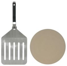Round Pizza Baking Stone Kit contemporary cookware and bakeware
