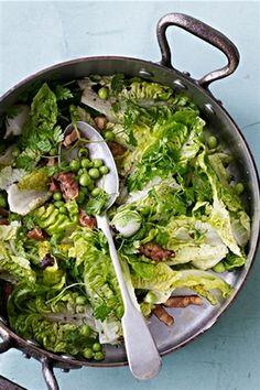 Salater - 10 sunde opskrifter - Mad & Bolig