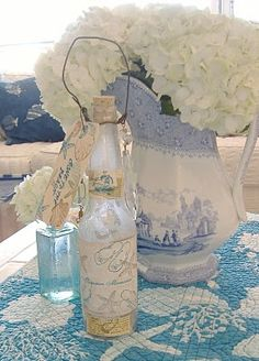 Mary Emmerling Decorating | Shabby Chic Interiors: My Rooms, Treasures, and Trinkets by Rachel ...