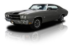 1970 Chevrolet Chevelle Super Sport For Sale | Collector and Classic Cars For Sale | RK Motors Charlotte
