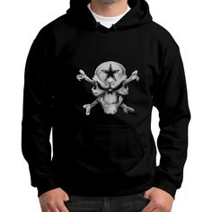 Now avaiable on our store: Dallas Skull Star... Check it out here! http://ashoppingz.com/products/dallas-skull-star-mens-gildan-hoodie?utm_campaign=social_autopilot&utm_source=pin&utm_medium=pin