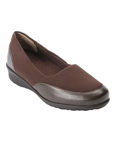 Brown London Loafer