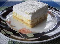 My Recipes, Vanilla Cake, Baked Goods, Cheesecake, Baking, Food, Kuchen, Cheesecakes, Bakken