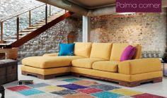 Palma Corner Köşe Takımı Seçenekleri Köşe Modelleri Yeni Köşe Takımım Seçenekleri Yıldız Mobilya Alışveriş Sitesinde #yildizmobilya #sofa #model #koltuk #mobilya #2014 #pinterest #furniture  http://www.yildizmobilya.com.tr/