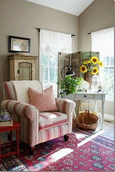 cozy and charming . . .                                                                                                                                                                                 More