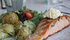 Detta är en rätt för alla bjudningar fram till en festmåltid i veckoslutet. Provlaga,ät och njut.