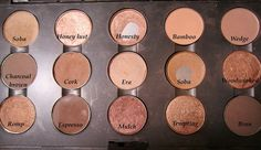 Favorite Mac Neutrals