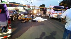 Motociclista fallece tras colisión en Alajuela