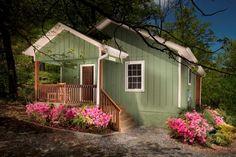 Asheville Cottages in Asheville, NC