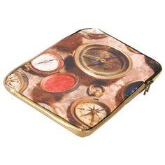 "iPad / Kindle / Samsung Tablet Vintage Case 8""x 11""(Antique Compass) Raymond Waites http://www.amazon.com/dp/B00J26YSAG/ref=cm_sw_r_pi_dp_IVUEvb1TDFAD4"