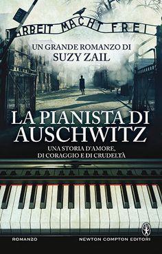 Suzy Zail, La pianista di Auschwitz