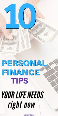 Top 10 Personal Finance Tips for 2020 How To Be Rich, How To Become, Financial Success, Financial Planning, Hard Questions To Ask, Money Budget, Become A Millionaire, Investing Money, Debt Free