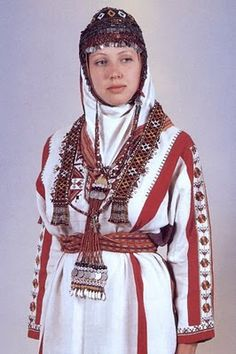 Chuvash (Russian)