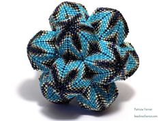 bead embroidery patterns on fabric Bead Embroidery Patterns, Beading Patterns Free, Bead Embroidery Jewelry, Bead Loom Patterns, Beading Tutorials, Beaded Embroidery, Weaving Patterns, Mosaic Patterns, Art Patterns