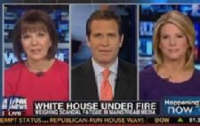 Scandal Fatigue?: Fox Contributors Take On ABC, CBS And NBCs Tired Obama Coverage