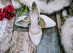 Custom shoe service available as well as quality bridal couture brands Ivory satin wedding bridal sewn jewel embellished court pumps stiletto heels Bridal Shoes, Wedding Shoes, Special Occasion Shoes, Feel Unique, Custom Shoes, Wedding Accessories, Stiletto Heels, Jewel, Ivory