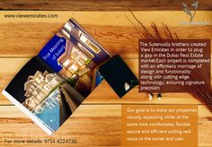 Made the right choice by expanding my business to Dubai. Proved out to be an ideal place to execute my business plans.