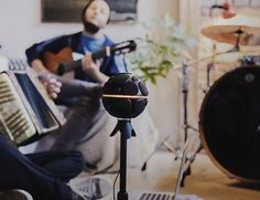 ZYLIA Portable Recording Studio