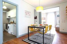 Échale un vistazo a este increíble alojamiento de Airbnb: PERFECT LOCATION 2BEDROOM 2BATHROOM - Apartamentos en alquiler en San Sebastián