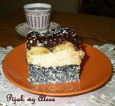 Tiramisu, Pudding, Cake, Ethnic Recipes, Food, Grandma's Recipes, Cooking, Vinegar, Custard Pudding