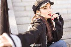 Riding Helmets, Hats, Fashion, Moda, Hat, Fashion Styles, Fashion Illustrations, Fashion Models